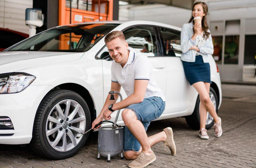Imagefotos Tankstelle Turmöl